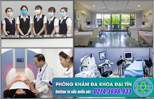 Bảng giá khám bệnh viện da liễu tại Đa khoa 306 Đại Lộ Bình Dương