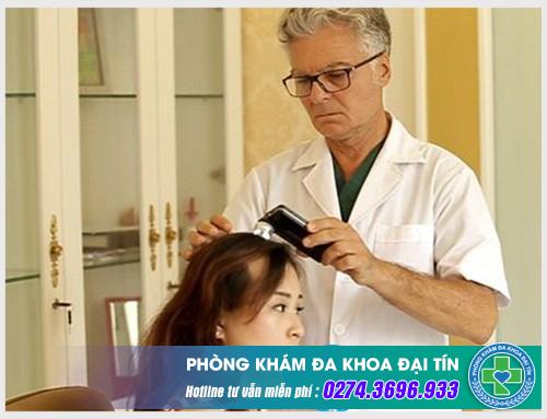 Phòng khám 306 Đại Lộ Bình Dương - Địa chỉ chữa các bệnh viêm da đầu hiệu quả