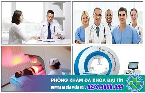 Điều trị với bệnh lang ben và bạch biến ở đâu?